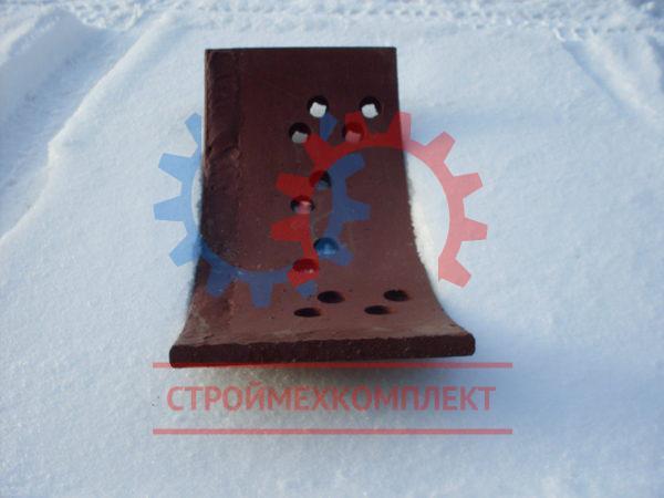 Нож КРД-4 боковой правый 225.07.04.00.004-01