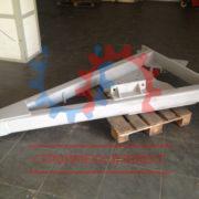Рама тяговая ДЗ-143-2