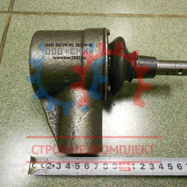 Наконечник рулевой тяги левый 122Б.03.09.100-1