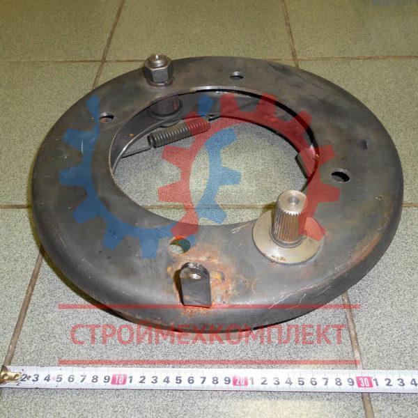 Тормоз ручной 31-2.04.07.010