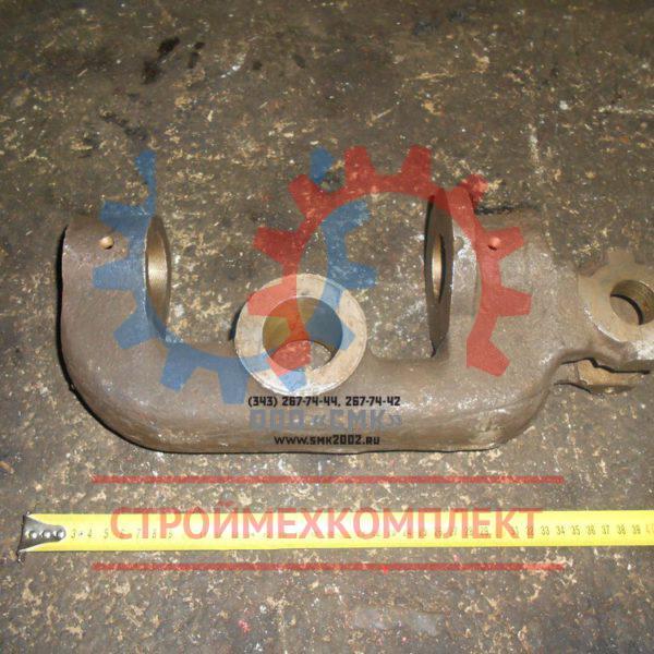 Шатун ДЗ-122А.03.02.000-01